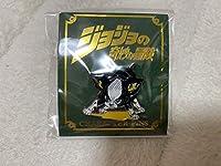 ジョジョの奇妙な冒険 ピンズ イギー 改訂版 ジャンプショップ ピンバッジ 込
