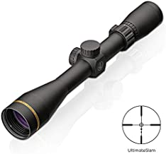 Leupold VX-Freedom 3-9x40mm Scope with UltimateSlam Reticle, Matte Finish (174184)