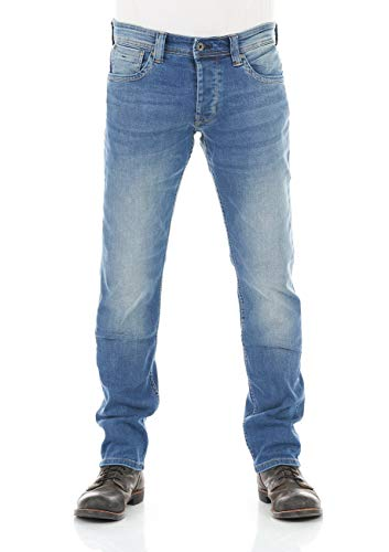 Pepe Jeans Herren CASH Jeans, Blau (000Denim), 36W/34L