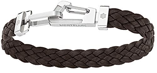 Montblanc - Bracelet_WrapMe_Leather_Black