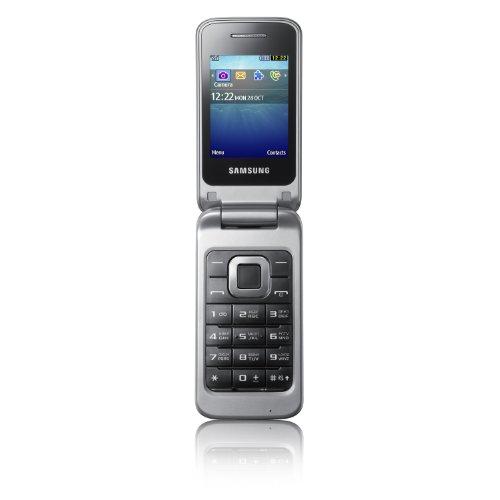 Samsung C3520 - Móvil libre (pantalla 2.4