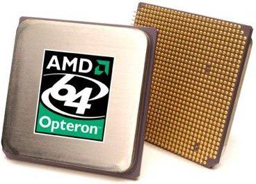 Prozessor-Upgrade - 1 x AMD Second-Generation Opteron 2218 / 2.6 GHz - Socket F (1207) - L2 2 MB ( 2 x 1 MB )