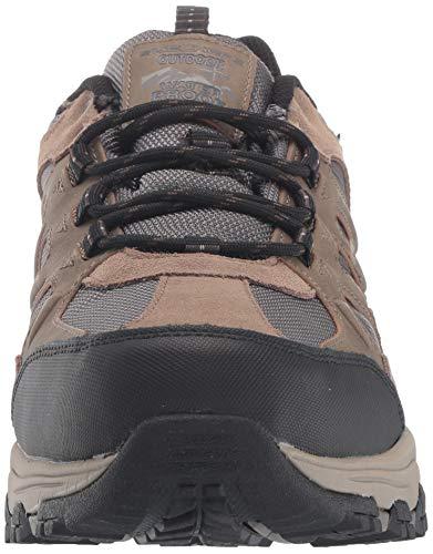 41A+2cYqzYL - Skechers Men's Selmen Enago Loafer