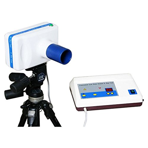 APHRODITE Digital Low Dose System X-Ray Portable Mobile Film Imaging Machine