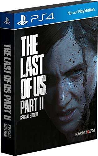 The Last of Us Part II [Special Edition] + Dead Island Riptide (PC boxed) - Deutsche Verpackung
