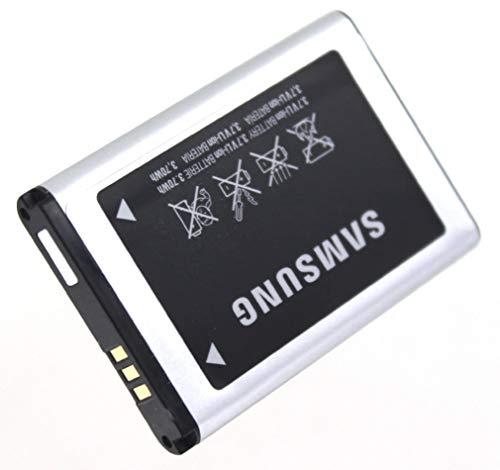 Samsung Original Akku für Samsung SGH-M110, Handy/Smartphone Li-Ion Batterie
