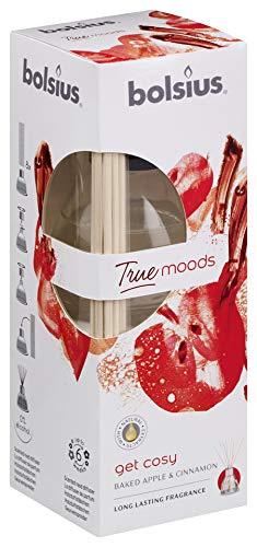 2 stuks Geurverspreider 45 ml True Moods Get Cosy
