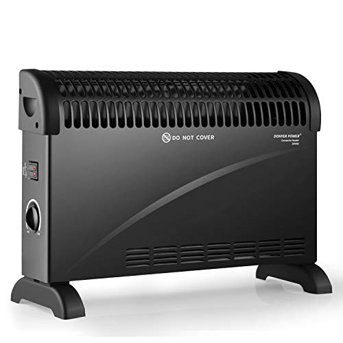 DONYER POWER Convector Heater