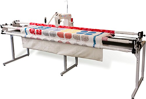 Qnique Long Arm Quilting Machine with Q'nique Frame