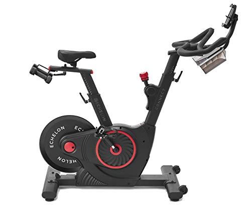 Echelon EX5 Smart Connect Fitness Bike, Black