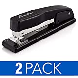 Best Classroom Staplers - Swingline Stapler, Commercial Desktop Staplers, 20 Sheet Capacity Review
