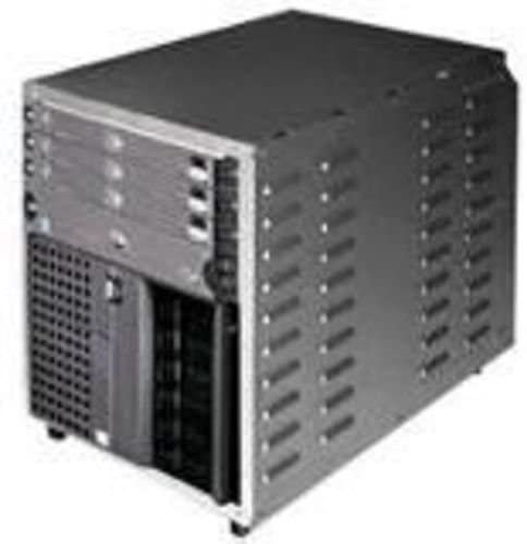 Innovation RACK-117-12U Postable Rack with Casters