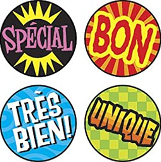 french stickers for teachers