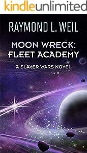 The Slaver Wars 3巻 表紙画像