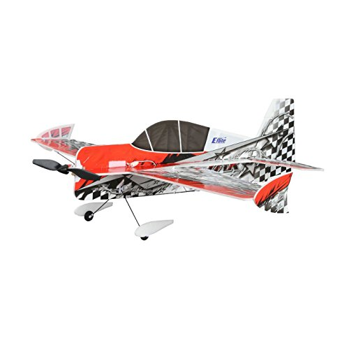 E-flite UMX Yak 54 3D BNF Basic with AS3X, EFLU3550