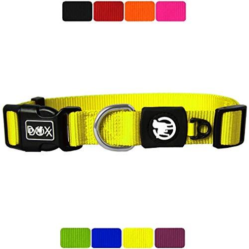 DDOXX Collar Perro Nylon