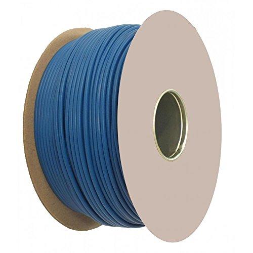 2,5 mm, 50 m, colore: blu artico, 3 Core, cavo Flex