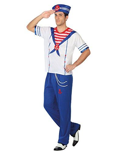Costume Marinaio Uomo M/L
