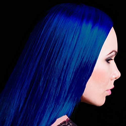 Ion Azure Semi Permanent Hair Color Azur Buy Online In Aruba At Desertcart