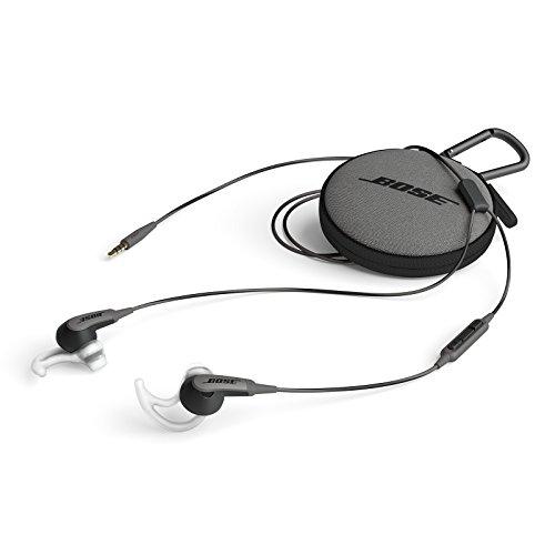 Recensione Bose SoundSport In-Ear