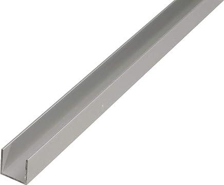 KFV U-Profil Hauptschließblech USB 25-733-2ERH//31L-M-SKG 2 für Stulp rechts link