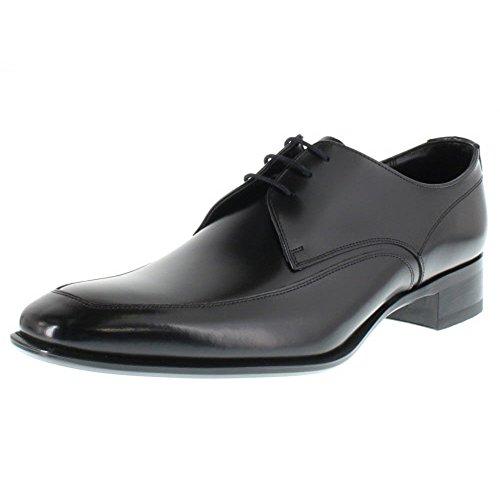 [リーガル] メンズ 靴 Uチップ ビジネスシューズ EE ビジネス 冠婚葬祭 727R AL ブラック 25.0cm