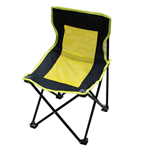 WYJBD 2 Packs - Fiing Chair, Portable Can Folding, Waterproof Oxford Fabric, Soft Comfortable, Tear Resistant, For Beach Picnic Party Camping Fiing