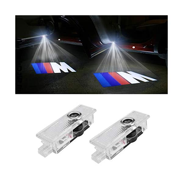 ZNYSTAR-Car-Lampe-der-lampe-der-Tr-Ghost-Shadow-Willkommen-Licht-Einstiegsbeleuchtung-Trbeleuchtung