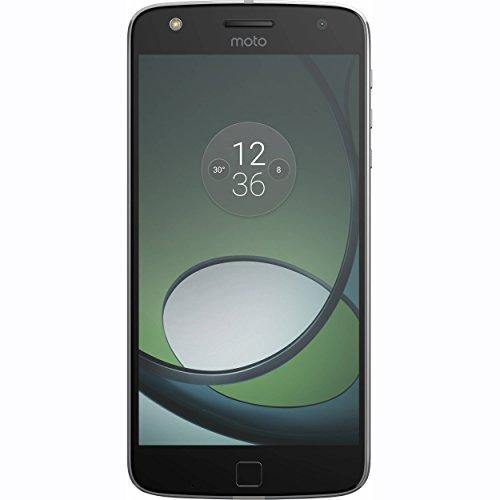 Motorla Moto Z Play XT1635-01 32GB Black Verizon + GSM Unlocked - (Certified Refurbished)