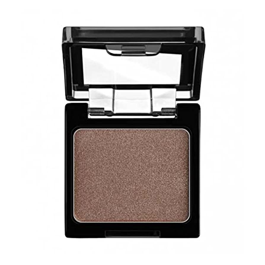 候補者場合お誕生日(6 Pack) WET N WILD Color Icon Eyeshadow Single - Nutty (NEW) (並行輸入品)
