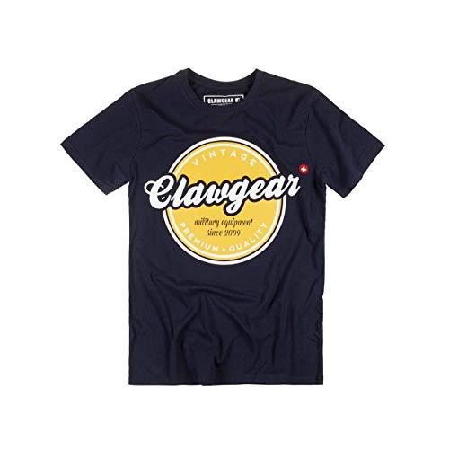 T-shirt Vintage Clawgear