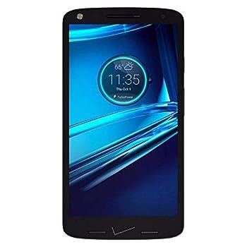 Motorola Droid Turbo 2 XT1585 64GB Gray Color - Verizon/Unlocked  Renewed