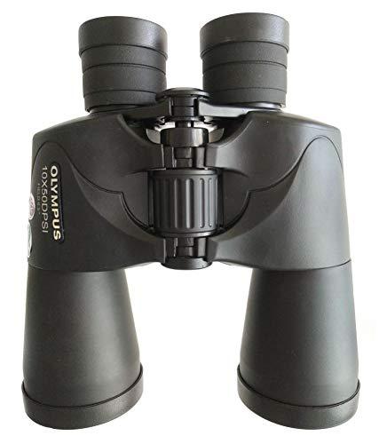 Olympus Binocular 10x 50 DPS-1 - Black