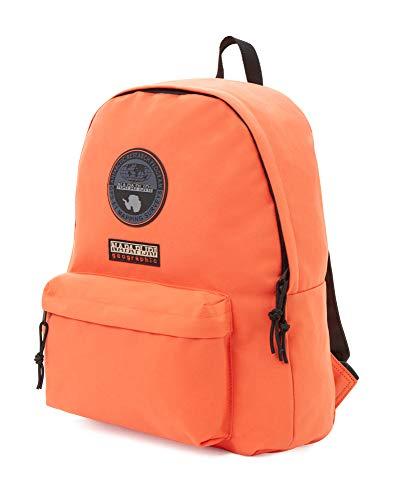Napapijri VOYAGE Casual Daypack, 40 cm, 20.8 liters, Orange (Spark Orange)