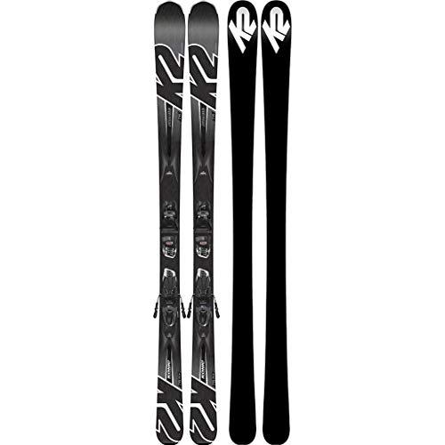 K2 Konic 75 2019 170 cm + fixations Marker ERP 10