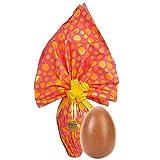 Uova di Pasqua cioccolato al latte 300g - Beppiani - uovo di pasqua artigianale di alta qualità con sorpresa (prodotto italiano)