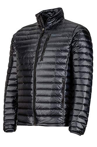 Marmot Men's Quasar Nova Jacket, Black, Small