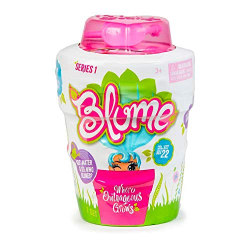 Boneca Surpresa Blume Dolls Serie 1 - Lovely Toys