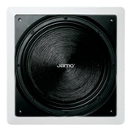 Jamo Iw 1060 Passive Subwoofer Audio Hifi