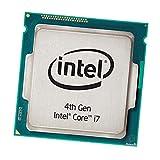 Intel - Lote de 10 procesadores de CPU 4 Core i7-4790 SR1QF (3,6 GHz, FCLGA1150 8 MB, 5 GT/s, 4 núcleos)