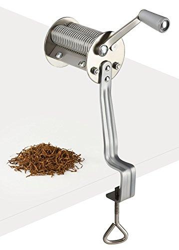 StartUp Cortador de tabaco