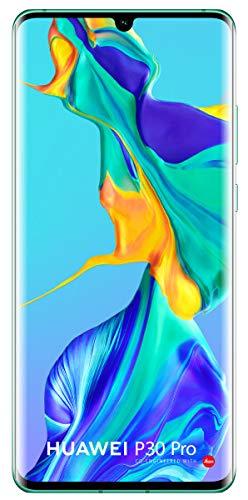 Huawei P30 Pro 256GB 8GB RAM VOG-L29 International Version - Aurora