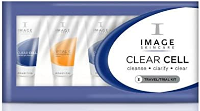 Image Skin Care Clear Cell Trial Kit Fresh #usau