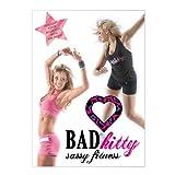 Bad Kitty Sassy Fitness DVD (Video) Volume 1