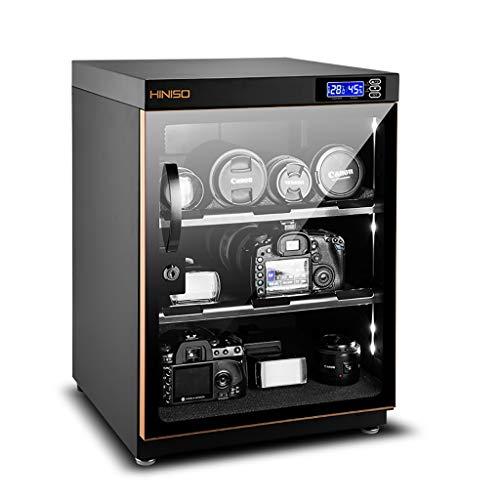 LIU UK Dry Cabinet Deumidificatore Elettronico della Scatola della Macchina Fotografica della...