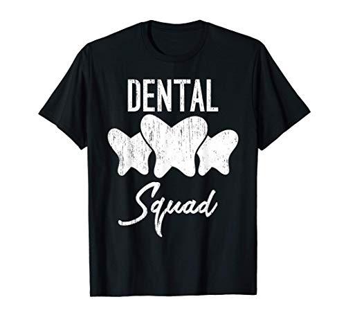 Objectifs de l'équipe dentaire D...