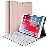 iPad Keyboard Case for iPad 9.7 Inch 2018 (6th Gen) - iPad 9.7