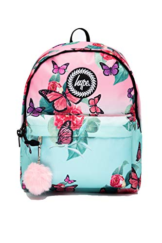 HYPE Butterfly Fade Backpack
