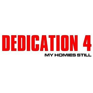 Dedication 4