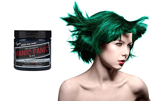 Manic Panic - Enchanted Forest Hair Dye by Old Glory